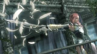 FFXIII-2 - Teaser Trailer