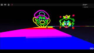 Roblox Rainbow Road N64