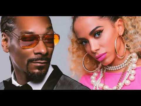 Snoop Dogg Feat. Anitta - Little Square UBitchU