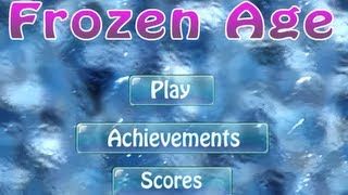 Frozen Age-Walkthrough