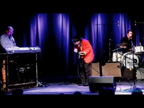 Ronnie Earl and The Broadcasters Live @ Blue Ocean Music Hall 2/28/15