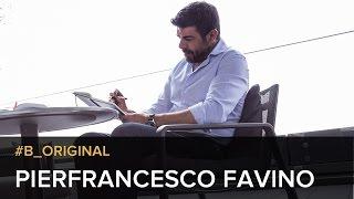 Time flies, but you are the pilot - #B_Original with Pierfrancesco Favino