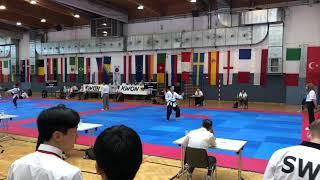 Martial Arts Vienna