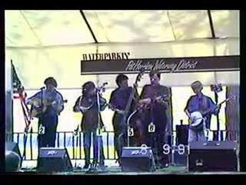 Alison Krauss & Union Station - John Henry Blues