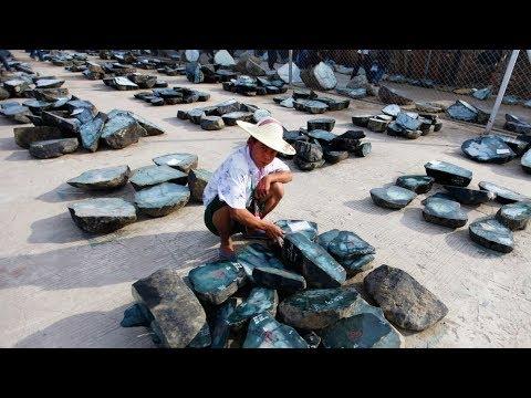 মায়ানমারের আরাকানে অমূল্য রত্ন পাঁথরের সন্ধান যার লোভেই চীন , ভারত প্রতারণা করছে মুসলিমদের সাথে
