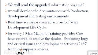 sap grc online training video @www.magnifictraining.com