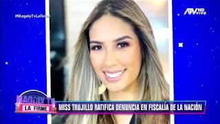 Magaly TV La Firme: Programa del 15 de febrero de 2019