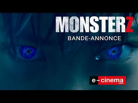 MONSTERZ - Bande-annonce (VOST)