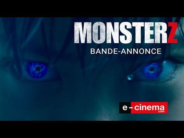 MONSTERZ - Bande annonce (VOST) Thriller