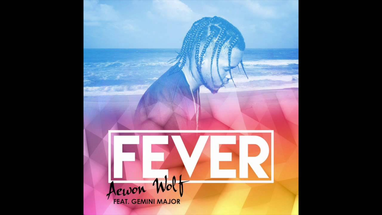 Download Aewon Wolf - Summer Fever produced by Gemini x Sketchy Bongo