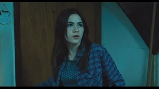 Isabelle Fuhrman - Bat chasing scene, Salvation Boulevard (2011)