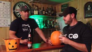 Wingnut's Bar - Jack O' Shandy Review