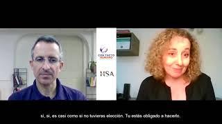 Pasiones / DR. Tal Ben Shahar / Dana Benarroch V