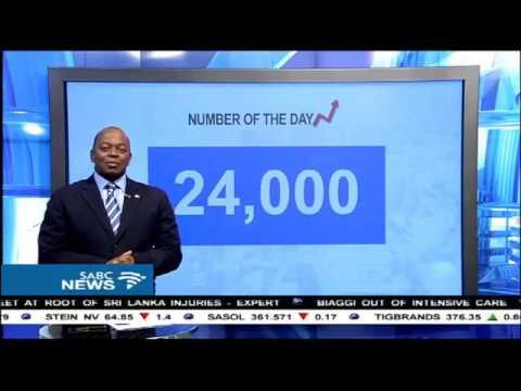 #BizPrime NUMBER OF THE DAY: 24 000