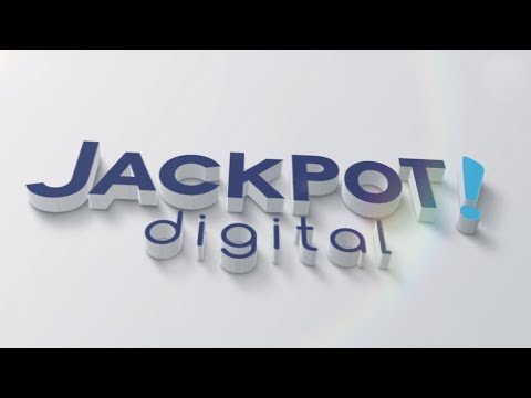 Jackpot Digital (As seen on Business News Network) | 60 seconds