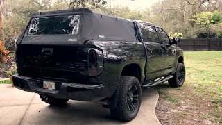 The best addition to your truck! Softopper Full Installation and Unboxing screenshot 1