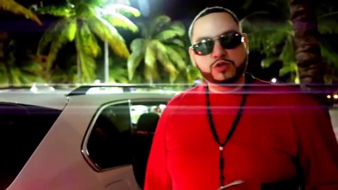 Visous Eye Live At Club Jazid South Beach On L Magazine