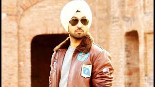 Kamal Ho Gayi    Romantic Movie    Diljeet Dosanjh    New Punjabi Movies 2017