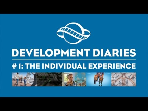 Dev Diary #1: The Individual Experience
