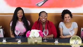 Repeat youtube video Mouth Full of Fur Episode #21: Trina Day, Paid Menstrual leave, & Light Skinned vs Dark Skinned