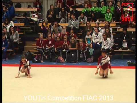 Svinninge GF Youth I2 P Mai Caroline FIAC 2013