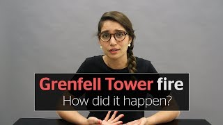 How the Grenfell Tower fire happened, explained