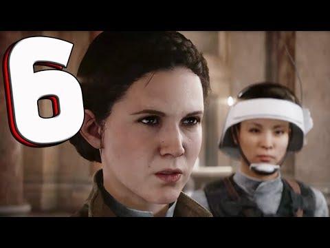 Star Wars Battlefront 2 Story Walkthrough Part 6 New Republic REBORN