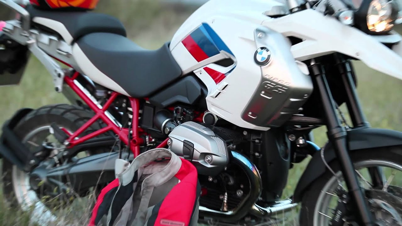 prueba bmw r 1200 gs rallye youtube. Black Bedroom Furniture Sets. Home Design Ideas