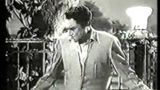 Sab Kuchh Lutake Hush Main Aye To (Film: Ek Sal) -Talat Mahmood