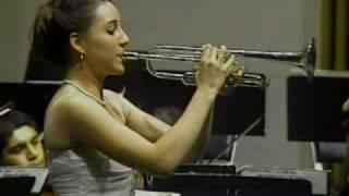 Hummel Trumpet Concerto, Mvmt 3.mpeg