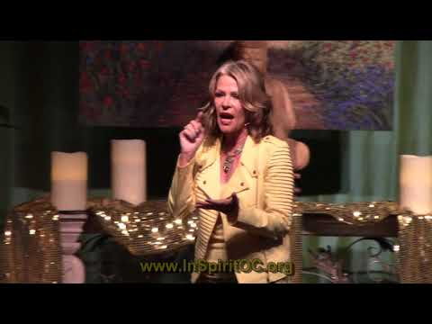 Rev. Sandy Moore - The Path of Beauty