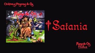 Mägo de Oz - Finisterra Ópera Rock - 02 - Satania (2015)