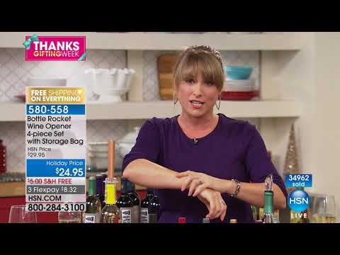 HSN | Kitchen Gifts & Gadgets 11.26.2017 - 03 PM