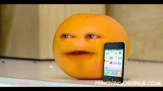 Раздражающий апельсин - 31 эпизод (рус)