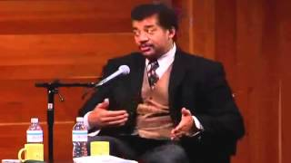 Conversation with Dr  Neil deGrasse Tyson about  Pluto Planet  2