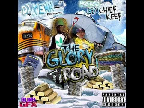 Chief Keef - Never Coming Back ft SD  / prod by @DJKENN_AON