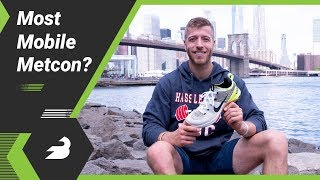 Nike Metcon DSX Flyknit 2 Review — Most Mobile Metcon?