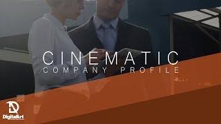видео Профиль компании