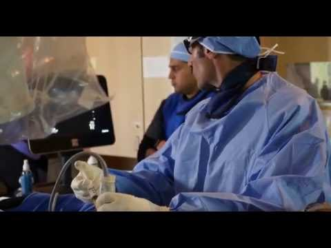 Hip Labrum Stem Cell Procedure