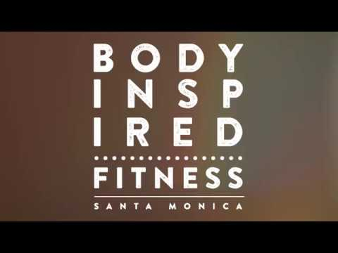 Body Inspired Fitness Santa Monica