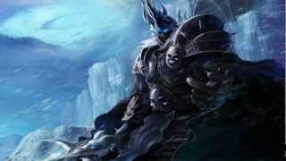 Systek - Arthas My Son (Lich King theme) [FREE DOWNLOAD]