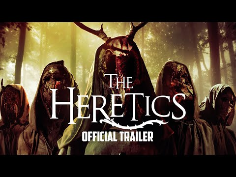 THE HERETICS - Official Trailer