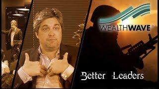 WealthWave Pete Tunley
