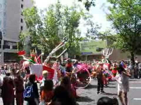 from Nathan gay pride parade june 28