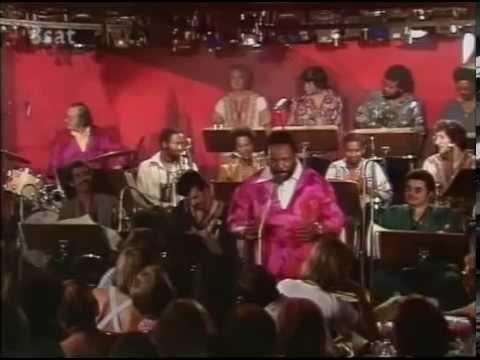 Thad Jones/Mel Lewis Orchestra--Domicile, München July 8, 1976