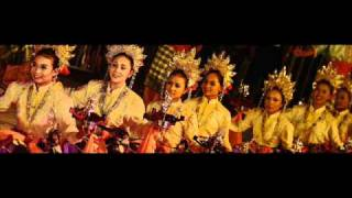 Malaysia Traditional Rhythm : Pantun Budi