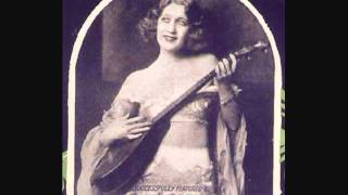 Ruth Etting - At Sundown (When Love is Calling Me Home) (1927)