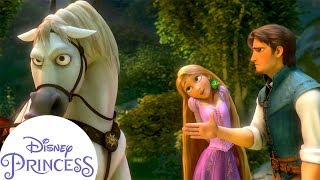 Funniest Princess Moments | Disney Princess