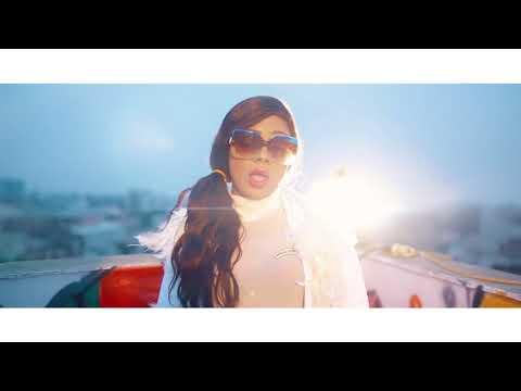 KEMI  Molo Molo Clip Officiel directed by NETTE ROYALE
