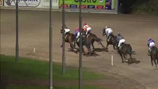 Vidéo de la course PMU PRIX GALA DU TROT (MONTE CHALLENGE)